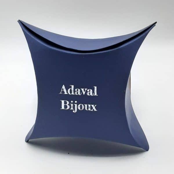 Boite d'emballage Adaval Bijoux